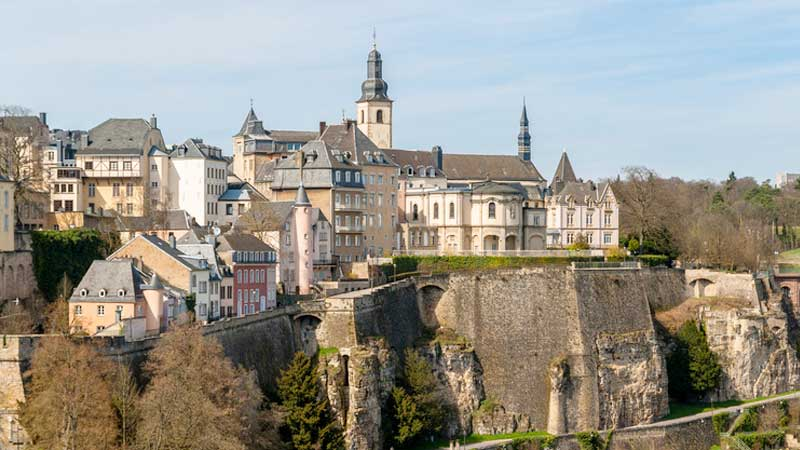 Lussenburgo